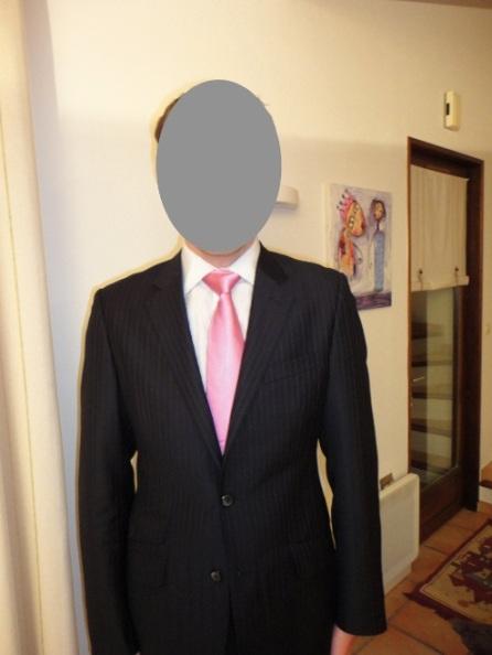 Herren Anzug nach Maß Online